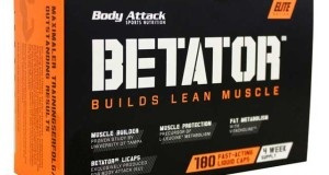 BetaTor Erfahrung - Supplement Test