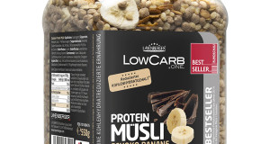 Layenberger Lowcarb.One Protein Müsli Test